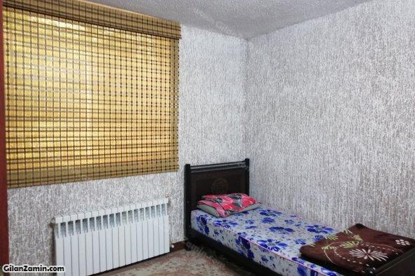 اتاق خواب همکف